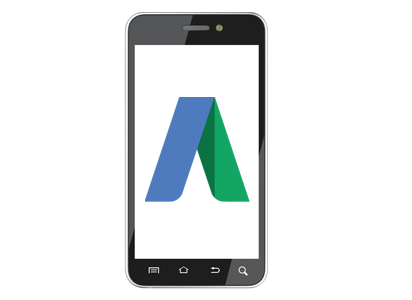 campagne adwords mobile