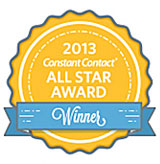 all star award 2013 constant contact fgp solutions