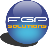 logo fgp solutions recrutement