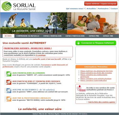 sorual marketing digital
