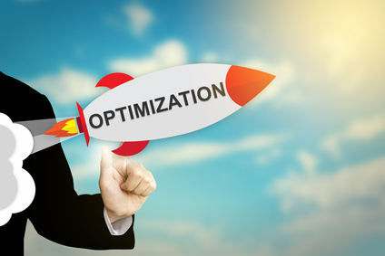 optimisation vitesse de chargement site internet
