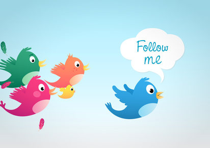 gagner followers twitter