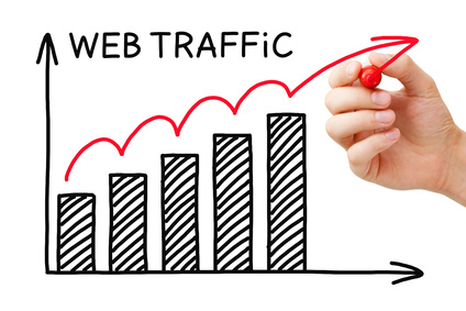 augmentation trafic blogging